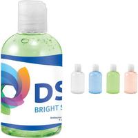 4 oz. Antibacterial Hand Sanitizer Gel