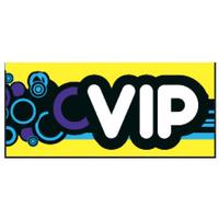 VIP Groove Wristband