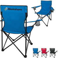 Go-Anywhere Fold-Up Lounge Chair