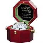 Mackinaw Clock