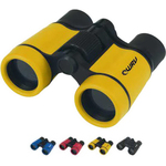 Sports Rubber Binoculars