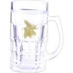 Wyndham House (TM) 16.9 oz Beer Mug with Freezing Gel