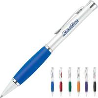Pearl Sweda Snuggle Pen