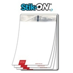 Stik-ON(R) Sticky Notes 4x6 (50 Sheets)