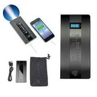Ultimate™ Rechargeable Power Bank 5000 mAh