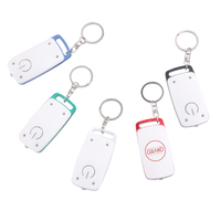 Classic Rectangular Ultra LED Keyring