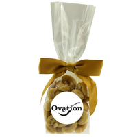Mug Stuffer Gift Bag with Cashew Nuts