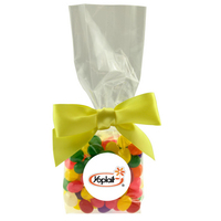 Mug Stuffer Gift Bag with Jelly Beans Candy