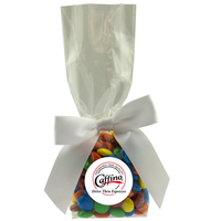 Mug Stuffer Gift Bag with Compare to M&M(r) candy