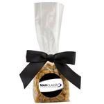 Mug Stuffer Gift Bag with Peanuts