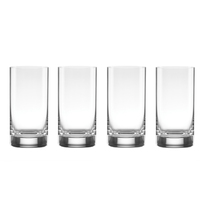 Lenox Tuscany Classics 4-piece Highball Glass Set