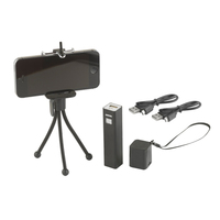 Selfie stick Mobile Kit