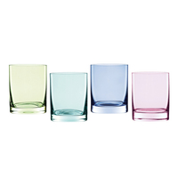 Marquis by Waterford Vintage Ombre Double Old Fashioned Set