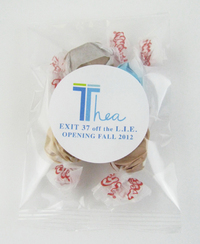 1oz. Salt Water Taffy Goody Bag