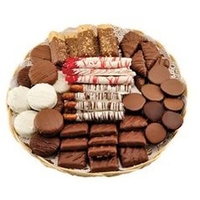 Tray Of Treats 12 ""