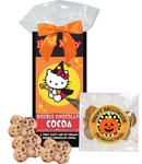 Hello Kitty Halloween Cocoa Set