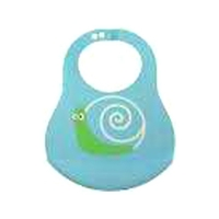 Sydney the Snail 5 Piece Bib