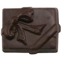 Chocolate Present Rectangle