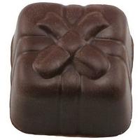 Chocolate Present Square