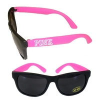 Stylish Fashion Sunglasses With UV Protection - Pink E627