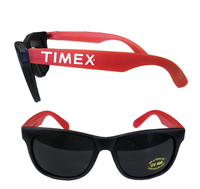 Stylish Fashion Sunglasses With UV Protection - Red E627