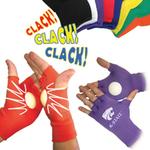 Spirit Clakker(TM) Gloves