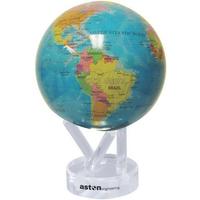 Globe and Acrylic Base