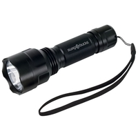 Tactical Triple Output Flashlight (CREE® XR-E Q5)