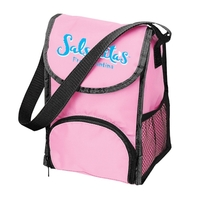 2 COMPARTMENT LUNCH SACK