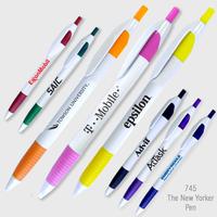 New Yorker Ballpoint Pen#E745VD