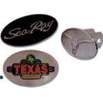 Custom Trailer Hitch Cover