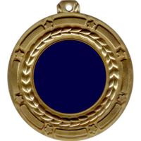 """Color Magic Medal - 3 1/2"""""""