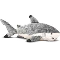 Sealife Sidekick Plush