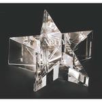 Sagittarius Optical Crystal Star Achievement Award
