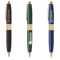 The Vatican Collection Twist Action Ballpoint Pen