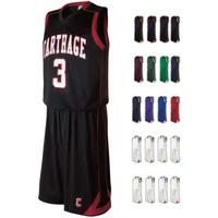 Carthage Youth Basketball Jersey