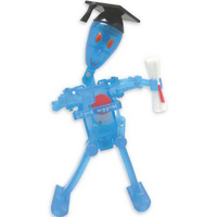 Z WindUps Gary Graduate