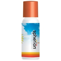 1 oz. Antibacterial Hand Sanitizer - Orange Cap