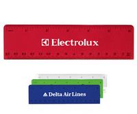"6"" Plastic ruler"