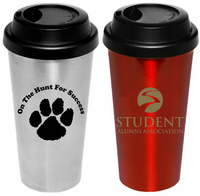 Destiny 16oz Stainless Steel Travel Tumbler