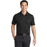 Nike Dri-FIT Solid Icon Pique Modern Fit Polo.