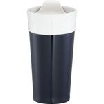Clarity Stainless Steel Ceramic Tumbler 11oz