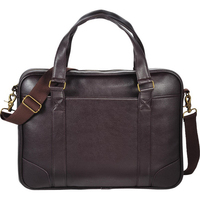 "Oxford Slim 15"" Computer Briefcase"