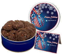 Gourmet Classic Hope Cookies - Small Tin
