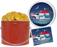 Gourmet Specialty Cookie Bucket