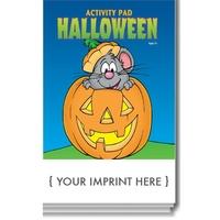 Halloween Activity Pad