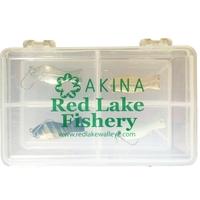Premium Ice Fishing Jig Kit