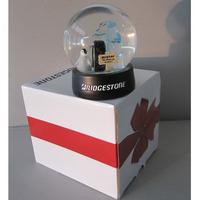 Custom Snow Globes