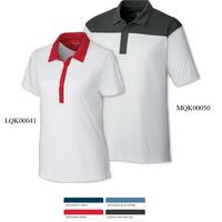 Men's Parma Colorblock Polo
