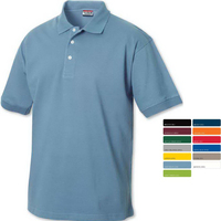 Men's Lincoln Polo